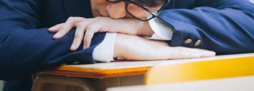 発達障害 中学生 暴れる
