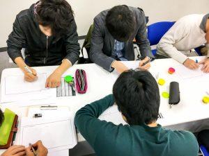 発達障害 中学生 塾