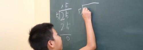 学習障害LD 特徴 勉強方法
