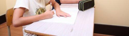 発達障害 5教科 勉強方法