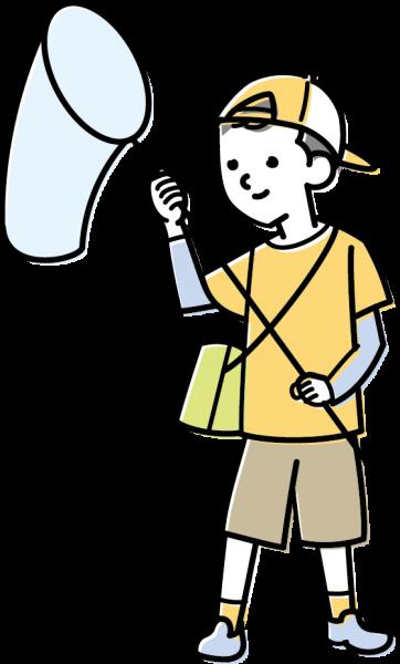発達障害 中学生 夏休み