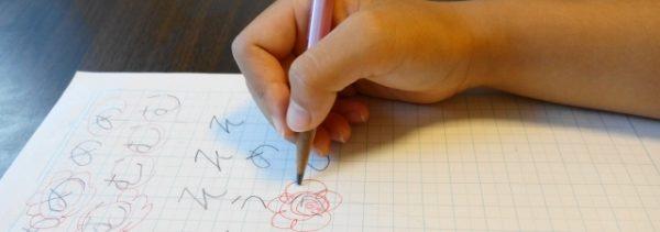 発達障害 中学生 宿題