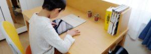 発達障害のある中学生にすすめたいタブレット学習