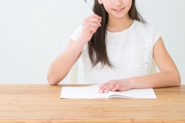 発達障害の中学生が理解してくれる勉強を教えるときのコツ