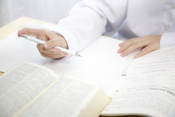 発達障害があるといつも勉強に集中できない?