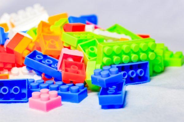 【中学生】発達障害のプログラミングに「LEGO」がおすすめな3つの理由