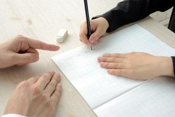 対処法②教える順番を整理してから説明する