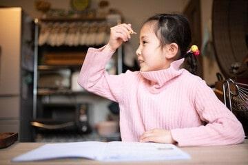 発達障害がある我が娘の勉強方法はこれでした